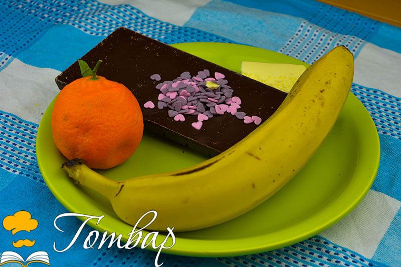 Плодове, потопени в шоколад свети валентин рецепти