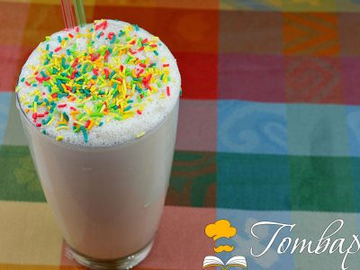 """Домашен барман"": Млечен сладоледов шейк с бейлис"