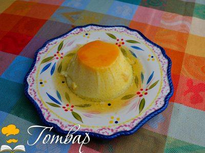 Любим десерт от миналото – класически крем-карамел