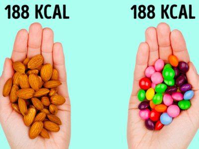 9 факта за любимите ни храни, които се интерпретират погрешно от десетилетия